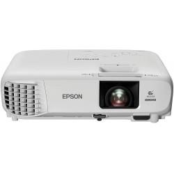 Projektori & Ekrāni - Epson Mobile Series EB-U05 WUXGA (1920x1200), 3400 ANSI lumens, 15.000:1, White - ātri pasūtīt no ražotāja