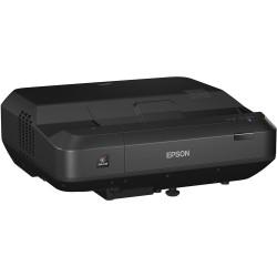 Projektori & Ekrāni - Epson Home Cinema Series EH-LS100 (UST Laser) Full HD (1920x1080), 4000 ANSI - ātri pasūtīt no ražotāja