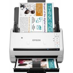 Skeneri - Epson WorkForce DS-570W Sheet-fed, Document Scanner - ātri pasūtīt no ražotāja