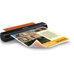 Skeneri - Epson WorkForce DS-30 Sheet-fed, Mobile Scanner - ātri pasūtīt no ražotāja