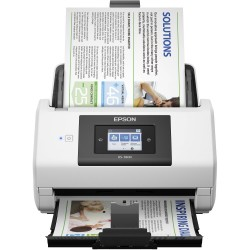 Atlaides un izpārdošana - Epson WorkForce DS-780N Sheet-fed, Scaner - ātri pasūtīt no ražotāja