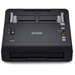 Atlaides un izpārdošana - Epson WorkForce DS-860 Sheet-fed, Scanner - ātri pasūtīt no ražotāja