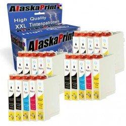 Принтеры и принадлежности - Epson T1284 Ink cartridge, Yellow - быстрый заказ от производителя