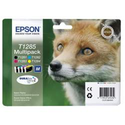 Printers and accessories - Epson Multipack 4-colours T1295 DURABrite Ultra Ink Cartridge, Black, Cyan, - quick order from manufacturer