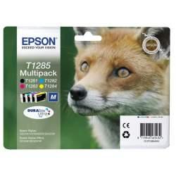 Принтеры и принадлежности - Epson Multipack 4-colours T1295 DURABrite Ultra Ink Cartridge, Black, Cyan, - быстрый заказ от производителя