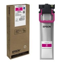 Принтеры и принадлежности - Epson C13T944340 Ink Cartridge L, Magenta - быстрый заказ от производителя