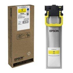 Принтеры и принадлежности - Epson C13T944440 Ink Cartridge L, Yellow - быстрый заказ от производителя