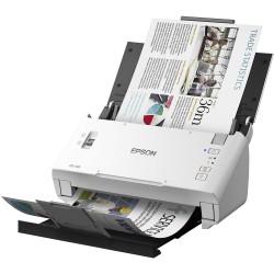 Skeneri - Epson WorkForce DS-410 Scanner Epson - ātri pasūtīt no ražotāja