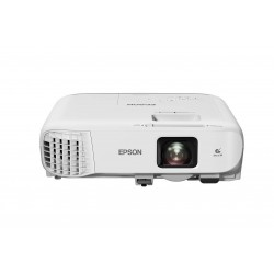 Projectors & screens - Epson Mobile Series XGA (1024x768), 4000 ANSI lumens, White - quick order from manufacturer