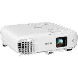 Проекторы и экраны - Epson Mobile Series EB‑2042 XGA (1024x768), 4400 ANSI lumens, 15.000:1, White - быстрый заказ от производителя