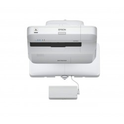 Projectors & screens - Epson Ultra Short Throw Series EB-1450Ui WUXGA (1920x1200), 3800 ANSI lumens, - quick order from manufacturer