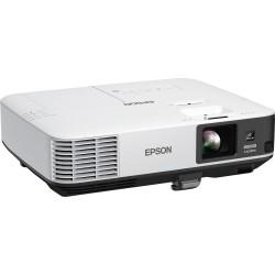 Ekrāni projektoriem - Epson Installation Series EB-2140W WXGA (1280x800), 4200 ANSI lumens, 15.000:1, White, - ātri pasūtīt no ražotāja