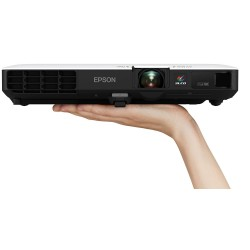Projectors & screens - Epson Mobile Series EB-1781W WXGA (1280x800), 3200 ANSI lumens, 10.000:1, White, - quick order from manufacturer