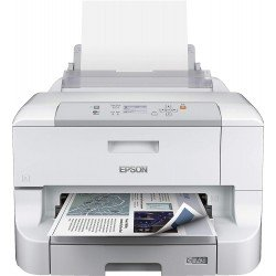 Printeri - Epson Workforce Pro WF-8090DW Colour, Inkjet, Printer, Wi-Fi, A3+, White - ātri pasūtīt no ražotāja