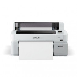 Printeri - Epson Printer SureColor SC-T3200 w/o stand Colour, PrecisionCore™ TFP print head, A1, Grey - ātri pasūtīt no ražotāja