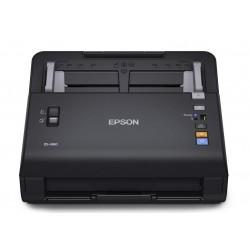 Atlaides un izpārdošana - Epson WorkForce DS-860N Sheet-fed, Scanner - ātri pasūtīt no ražotāja