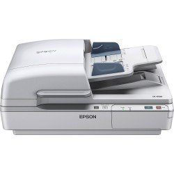 Scanners - Epson WorkForce DS-6500 Flatbed and ADF, Business Scanner - quick order from manufacturer
