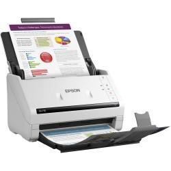 Atlaides un izpārdošana - Epson WorkForce DS-770 Sheet-fed, Scaner - ātri pasūtīt no ražotāja