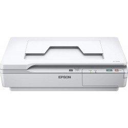 Сканеры - Epson WorkForce DS-5500 Flatbed, Document Scanner - быстрый заказ от производителя