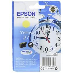 Printeri - Epson Cartridge C13T27044012 Ink, Yellow - ātri pasūtīt no ražotāja