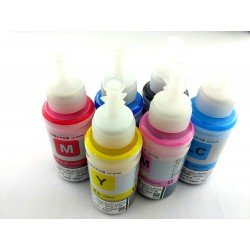 Printeri - Epson T6736 Ink bottle 70ml Ink Cartridge, Light Magenta - ātri pasūtīt no ražotāja