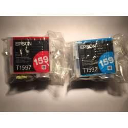 Printeri - Epson T1593 Magenta Magenta - ātri pasūtīt no ražotāja