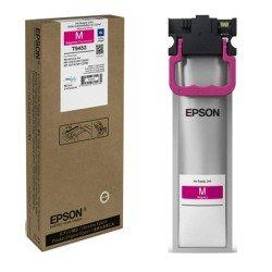 Printeri - Epson C13T945340 Ink Cartridge XL, Magenta - ātri pasūtīt no ražotāja