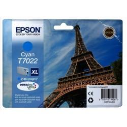 Printeri - Epson T7023 Ink Cartridge, Magenta - ātri pasūtīt no ražotāja