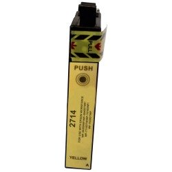 Printeri - Epson T2704 DURABrite Ultra Ink Cartridge, Yellow - ātri pasūtīt no ražotāja