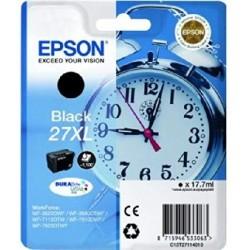 Printeri un piederumi - Epson DURABrite Ultra Ink T2711 Ink cartridge, Black - ātri pasūtīt no ražotāja