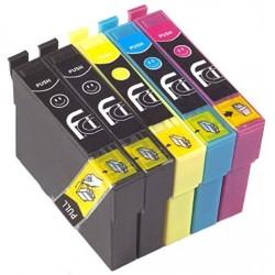 Printeri un piederumi - Epson T7891 XXL Ink Cartridge, Black - ātri pasūtīt no ražotāja