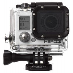 GoPro HD Hero 3+ Black rent