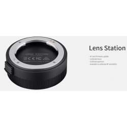 Объективы и аксессуары - Samyang Lens Station Sony AF для линз с E mount Аренда