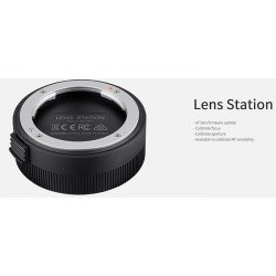 Objektīvi un aksesuāri - Samyang Lens Station Sony AF objektīviem ar E bajoneti noma