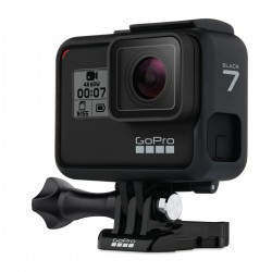 Action Cameras - GoPro Hero7 Black Rent