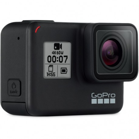 """Action"" kameras - GoPro Hero7 Black Noma"