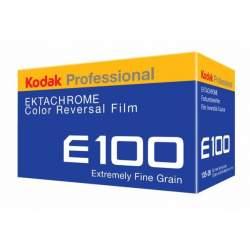 Foto filmiņas - KODAK EKTACHROME E100 36X1 - perc šodien veikalā un ar piegādi