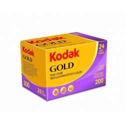 Foto filmiņas - KODAK 135 GOLD 200-24X1 BOXED - perc šodien veikalā un ar piegādi