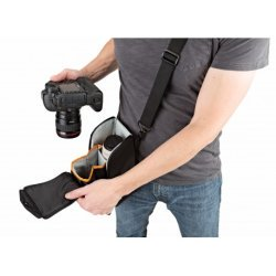 Lens pouches - LOWEPRO PROTACTIC LENS EXCHANGE 200 AW - buy today in store and with delivery
