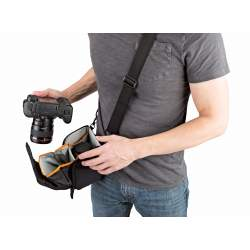Lens pouches - LOWEPRO PROTACTIC LENS EXCHANGE 100 AW - buy today in store and with delivery