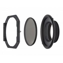 Filtra turētāji - NISI FILTER HOLDER S5 KIT FOR CANON 17MM TS-E - ātri pasūtīt no ražotāja