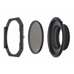 Держатель фильтров - NISI FILTER HOLDER S5 KIT FOR CANON 17MM TS-E - быстрый заказ от производителя