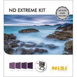 Filtru komplekti - NISI FILTER IRND EXTREME KIT 100MM - ātri pasūtīt no ražotāja