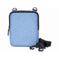 Koferi Instant kameram - POLAROID POP CAMERA CASE BLUE - ātri pasūtīt no ražotāja