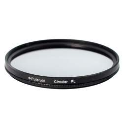 Filters - POLAROID FILTER 40,5MM CPL - buy today in store and with delivery
