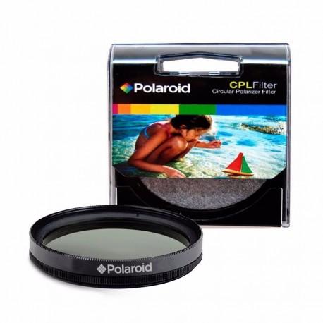 Objektīvu filtri - POLAROID FILTER 40,5MM CPL - perc šodien veikalā un ar piegādi