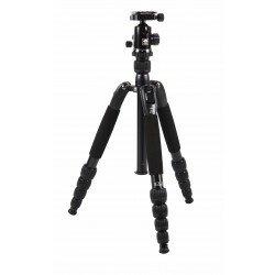 Штативы для фотоаппаратов - SIRUI T-2005SK+G-20KX TRIPOD KIT WITH BALLHEAD - быстрый заказ от производителя