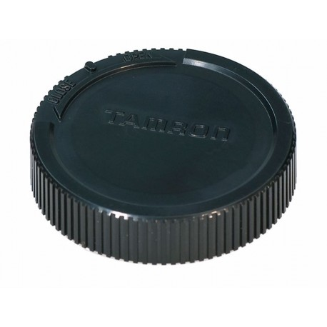 Lens Caps - TAMRON REAR CAP CANON AF (NEW DESIGN) - quick order from manufacturer