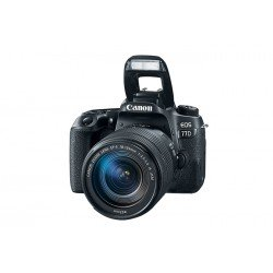 Photo DSLR Cameras - Canon EOS 77D EF-S 18-135 IS USM NANO - quick order from manufacturer