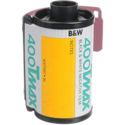 Photo films - KODAK T-MAX 100 135-24X1 - buy today in store and with delivery